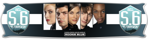 Rookie Blue - We are the super group